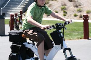 Minőségi elektromos kerékpárok!