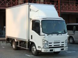 Dobozos teherautó bérlés
