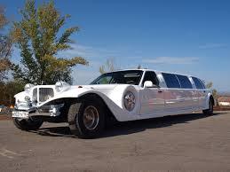 Lincoln limuzin