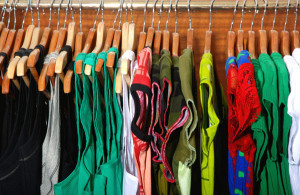 Molett ruhák