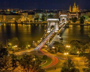 A költöztetés Budapest városában nem is nehéz!