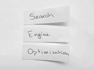 Keresőoptimalizálás -Search Engine Optimization