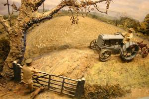 A mezőgazdaság mindig is nagyon fontos volt
