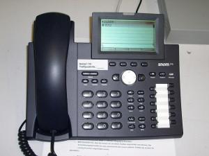 Internetes Voip telefon